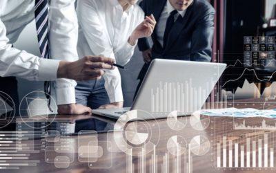 Contabilidade e tecnologia: a evolução do mundo corporativo