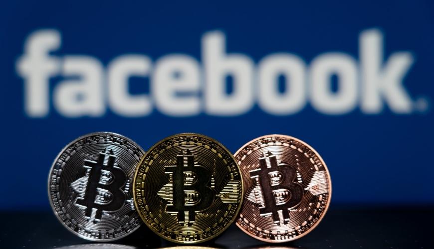 Facebook lança moeda digital