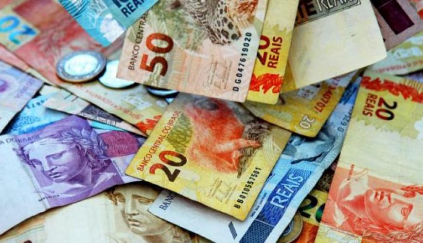 Nova declaração da Receita controlará dinheiro em espécie
