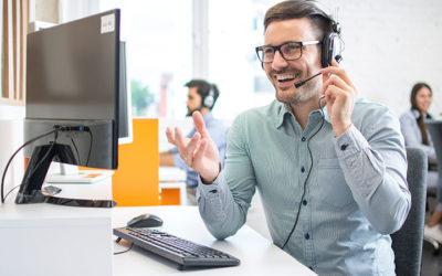 Por que é importante ter um bom relacionamento com o cliente?
