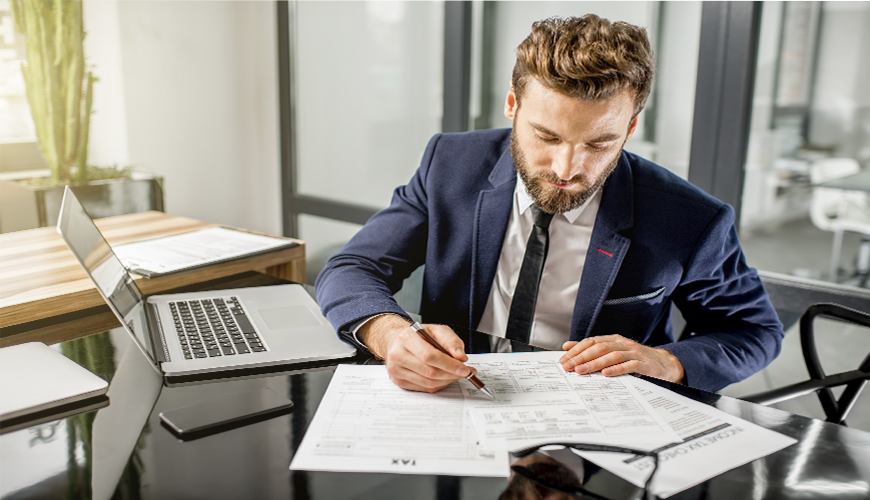 A importância da gestão tributária nas empresas